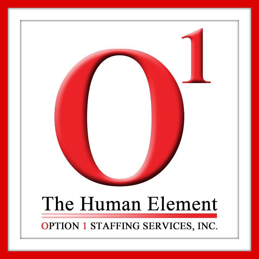 Option 1 Staffing